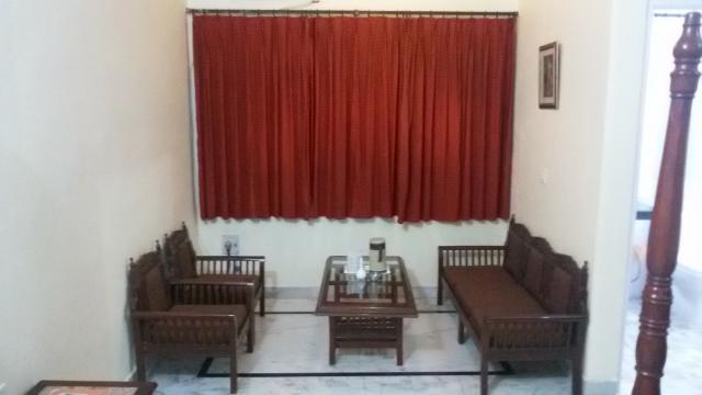 Anuraag Villa