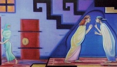 Рерих С.Н.: Жизнь полна тайн. 1968. Государственный музей Востока, Москва (временно)