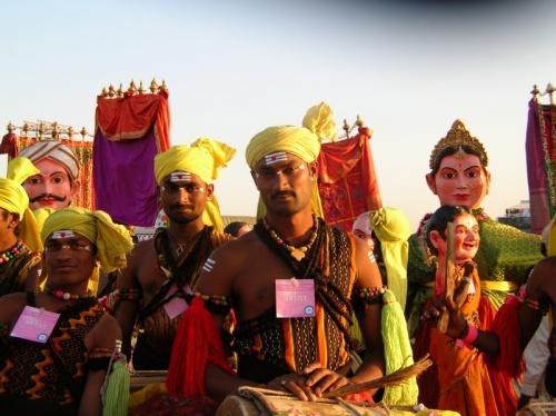 Fest in Bangalor