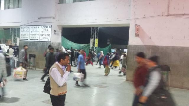 Шелдер это станция в Калькутте