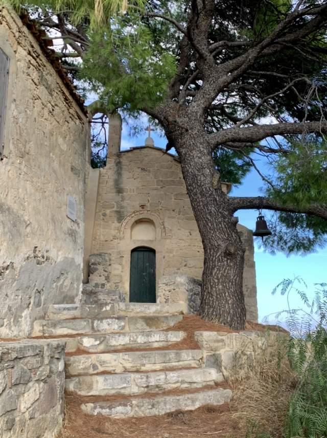 венецианская церковь