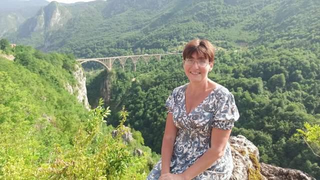 Мост и Ущелье