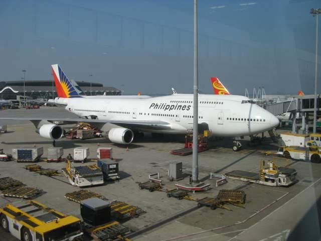 Но пока мимо, бгыгыгы))) Филиппинские Авиалинии тоже ничо так
