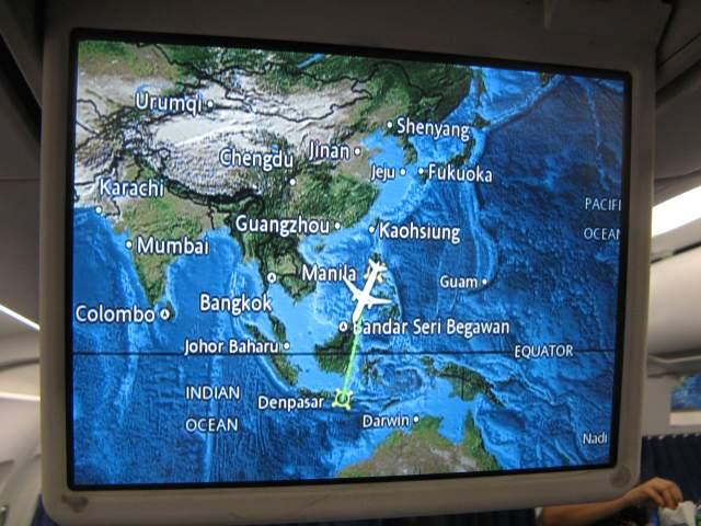 Встречай, Индонезия!
