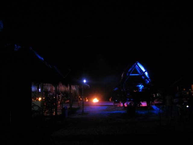 Подготовка к Party в Лаки-Баре