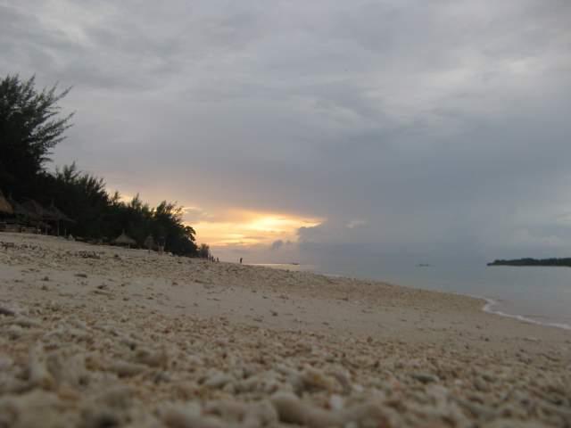 Юго-Западный берег