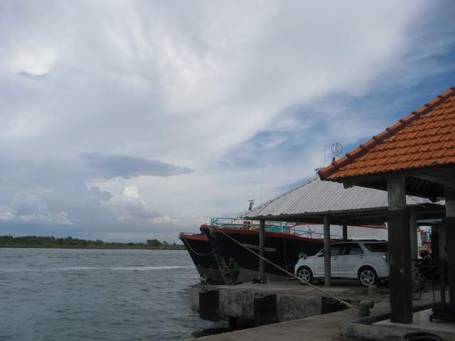 Порт Танджунг Беноа