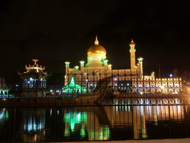 Заскочим в Бруней %-)))