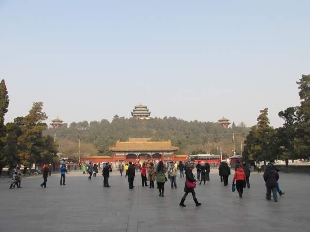 А дальше - ещё Чудеса Пекина!....