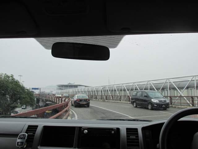 Едем в Порт Макао