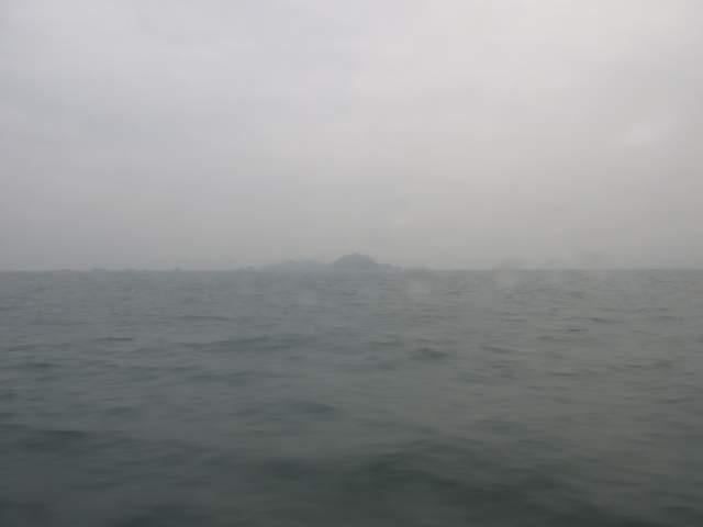 На горизонте - Гонконг!