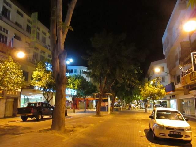 Центр ночного Кота Кинабалу