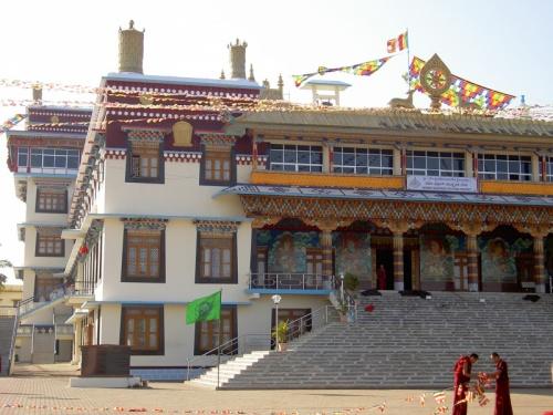 монастырь Сера-Ме, Билакупе