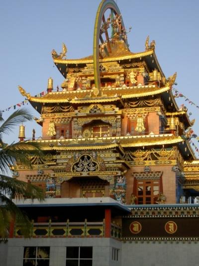 Золотой храм, Билакупе