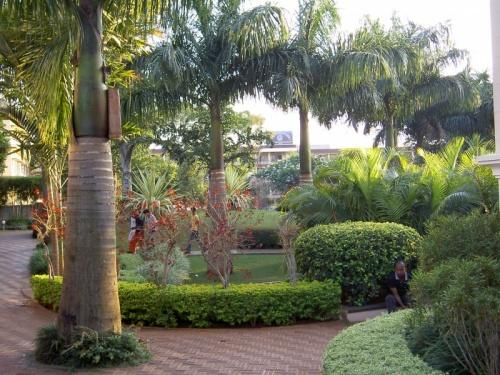сад Золотого храма
