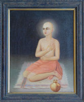 Шри Чайтанья Махапрабху