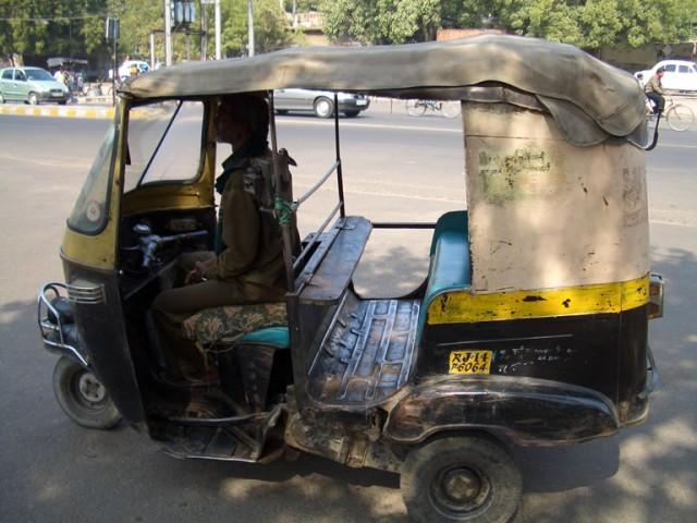 Авто-рикша