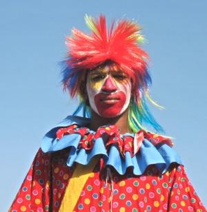 Карнавал в Панаджи, Гоа