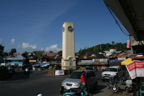 Порт-Блэр
