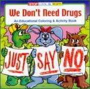 Нет наркотикам!