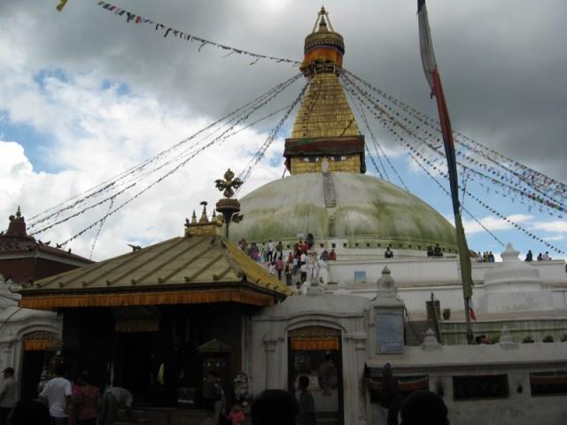 Boudhannath