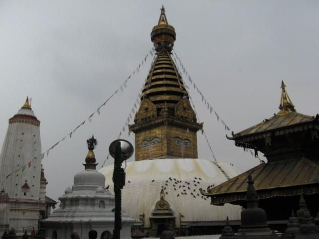 Svayambanath