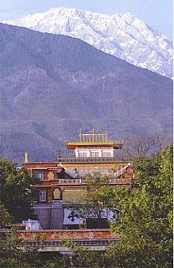 Дхарамсала