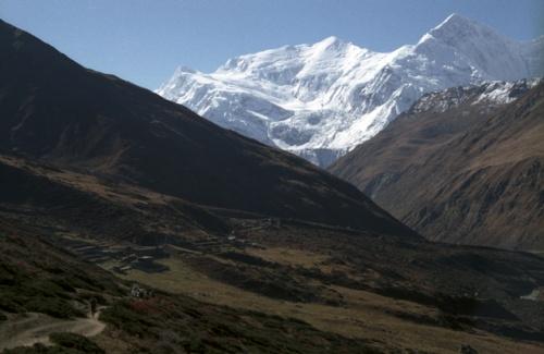 Annapurna I (648х417. 214кб)