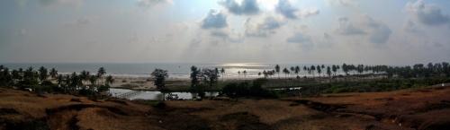Мандрем_пляж