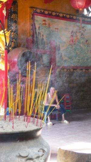 China Temple (Сайгон)