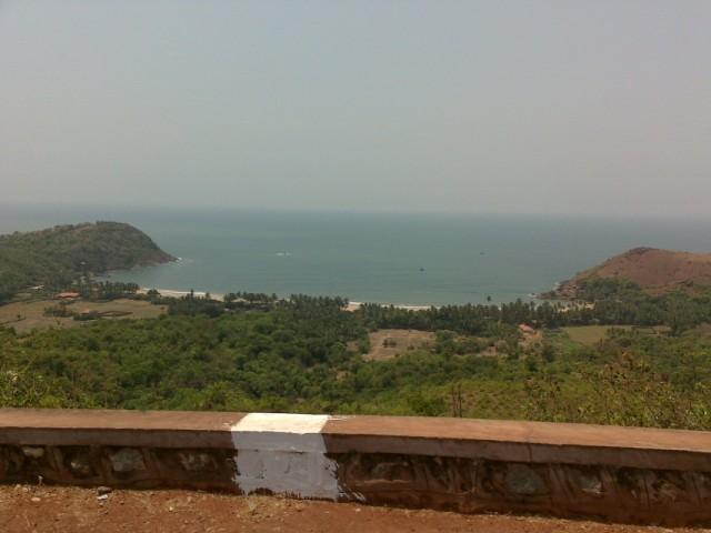 Где-то в Карнатаке
