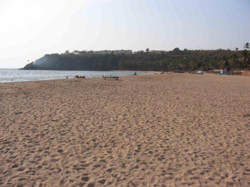 Богмалло, ближайший пляж к аэропорту