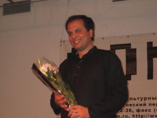 Anil Dixit