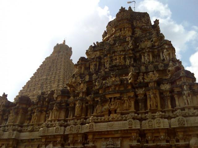 Еще храмы
