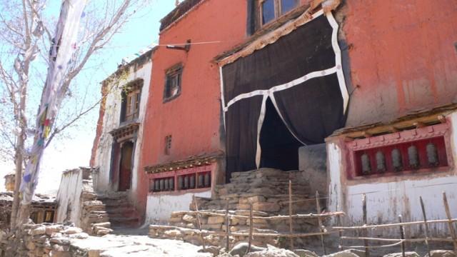 """""""это первый буддийский монастырь на Тибете"""""""