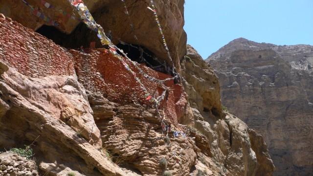 пещера Падмасабхавы