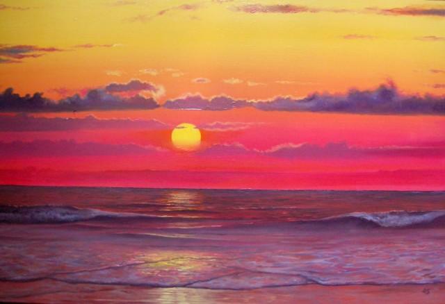 Вриндаван: Океан в Гоа