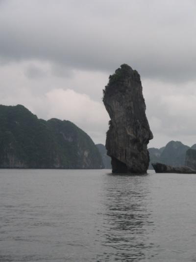 вьетнамский ответ острову Пасхи