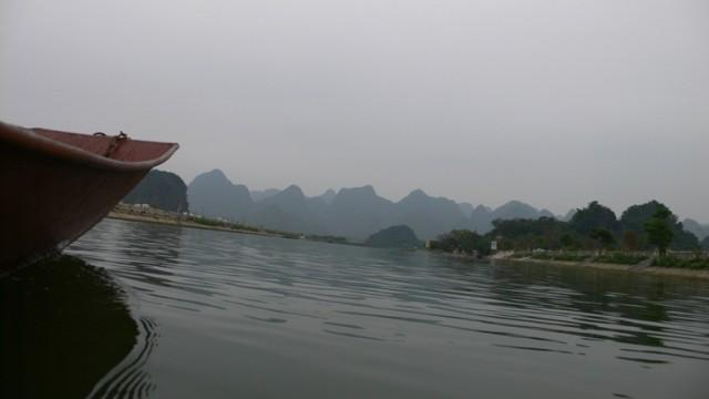 Вот, тот Вьетнам, который я хотел увидеть, говорю я себе