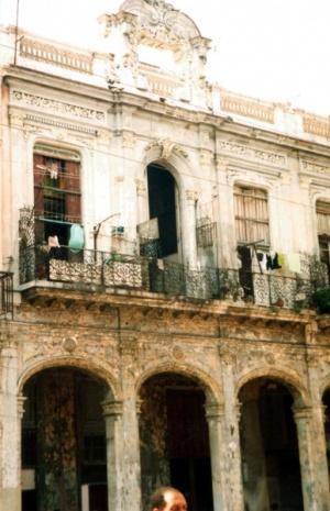 Гавана, mi corazon...