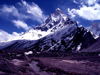 гора Шивалинг