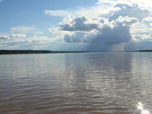 величественная Амазонка