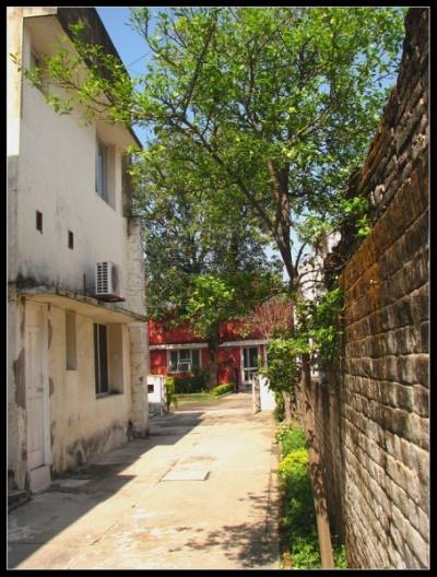 Улицы Чандигарха