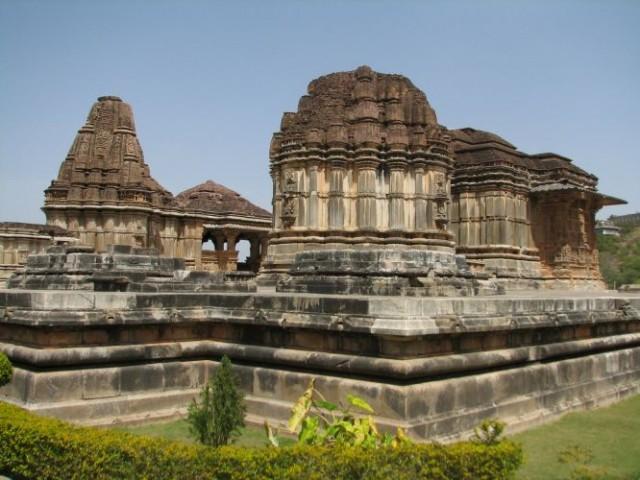 Окрестности Удайпура 2