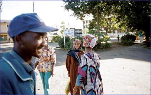 Танзания-пиплы