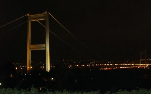 мост соед. азию и европу