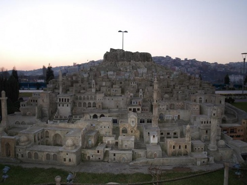 Mardin tas evleri