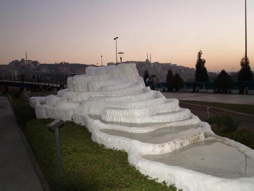 Hierapolis/Pamukkale