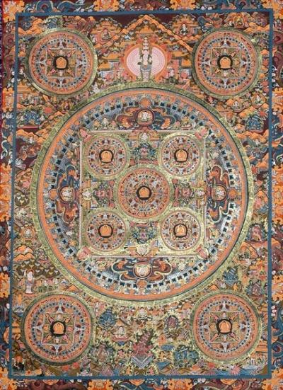Gautama Budda