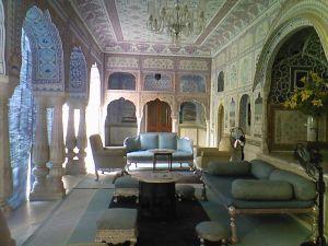 дворец,интерьер